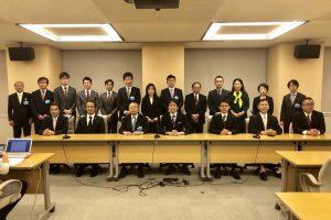「東京維新の会」第19回統一地方選挙 第一次公認決定のお知らせ